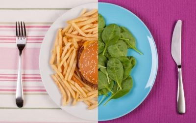 To Diet or not to Diet