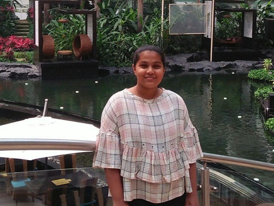 Saniya Sohoni